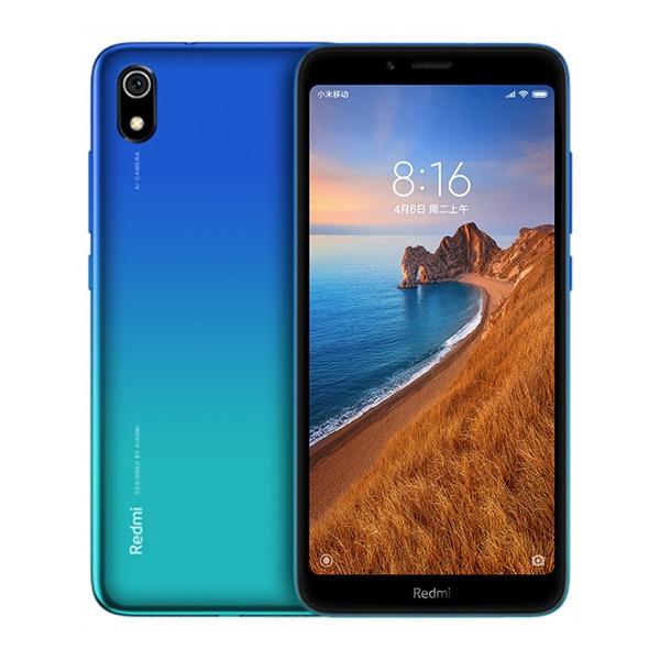 "In Stock Global Version Xiaomi Redmi 7A 7 A 2GB 32GB 5.45"" Snapdargon 439 Octa core Mobile Phone 12MP Camera 4000mAh Smartphone 5"