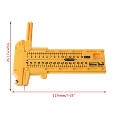 2021 New Compasses Circle Cutter Utility Photo Paper Cutter Circular Tool DIY Device