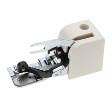 купить CY-10 Side Cutter Household Sewing Machine Presser Foot Feet Sewing Tools for All Low Shank Sewing Machine дешево