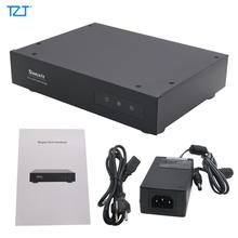 TZT Singxer SU 6 Digital USB de interfaz de Audio de XMOS XU2008 (CPLD) CPLD reloj femtosegundo interfaz