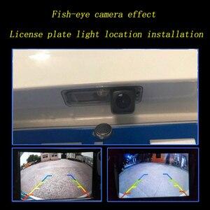 Image 4 - สำหรับToyota Land Cruiser Prado LC100 LC120 LC200 LC 100 120 200 HD CCDสำรองที่จอดรถย้อนกลับกล้องด้านหลังกล้อง