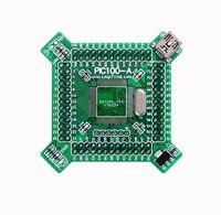 Dspic pic32 pic24 scm placa de núcleo placa de desenvolvimento PIC100 A produtos semi acabados sem mcu Peças p ar condicionado     -