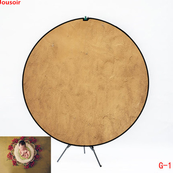 Children's photography background board newborn photo folding background board new photo props CD50 T03
