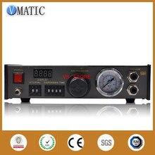 Ücretsiz kargo 220V otomatik tutkal dağıtıcı lehim sıvı kontrol damlalık AB tutkal akıtma makinesi/denetleyici
