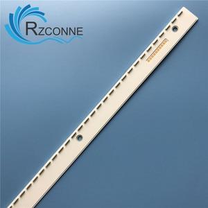 Image 3 - Tira de LED para iluminación trasera 64 lámpara para UE49K5500 Cy kk049bglv1h 49KU6470S ua49k6300