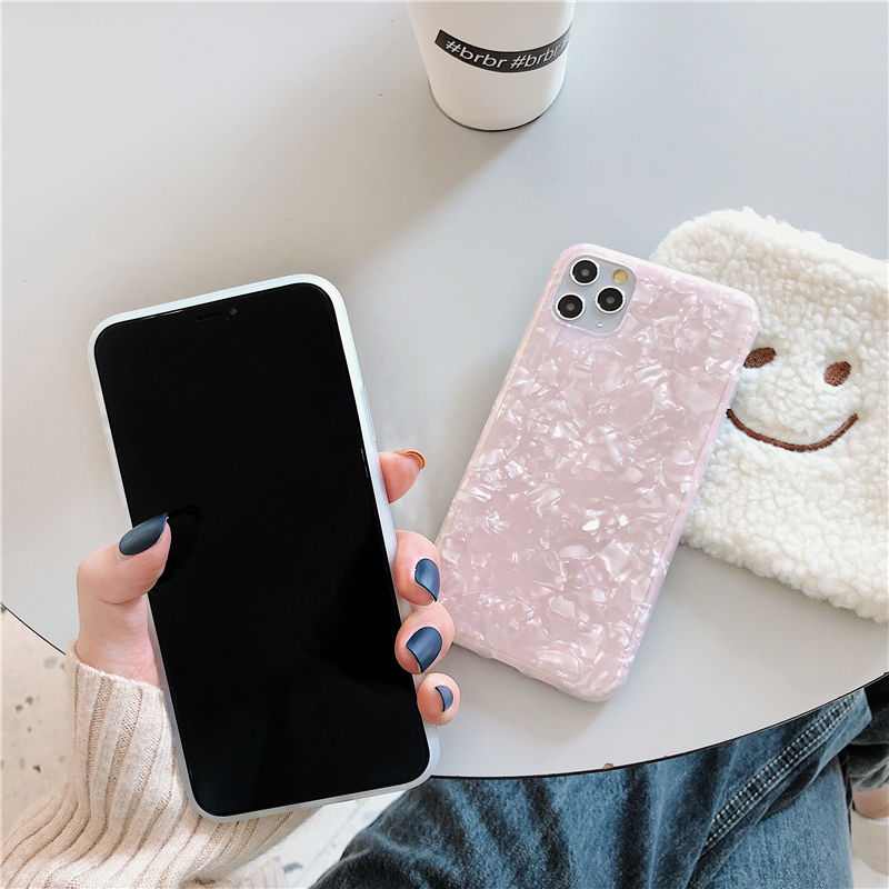 Glitter Dream Pattern Phone Back Cover Shell For iPhone 11 Pro 3