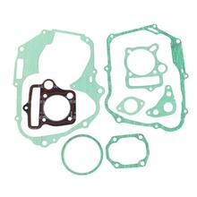 Комплект прокладок двигателя подходит для YX 125cc YCF SSR Piranha Pitster IMR Pit Dirt Bike