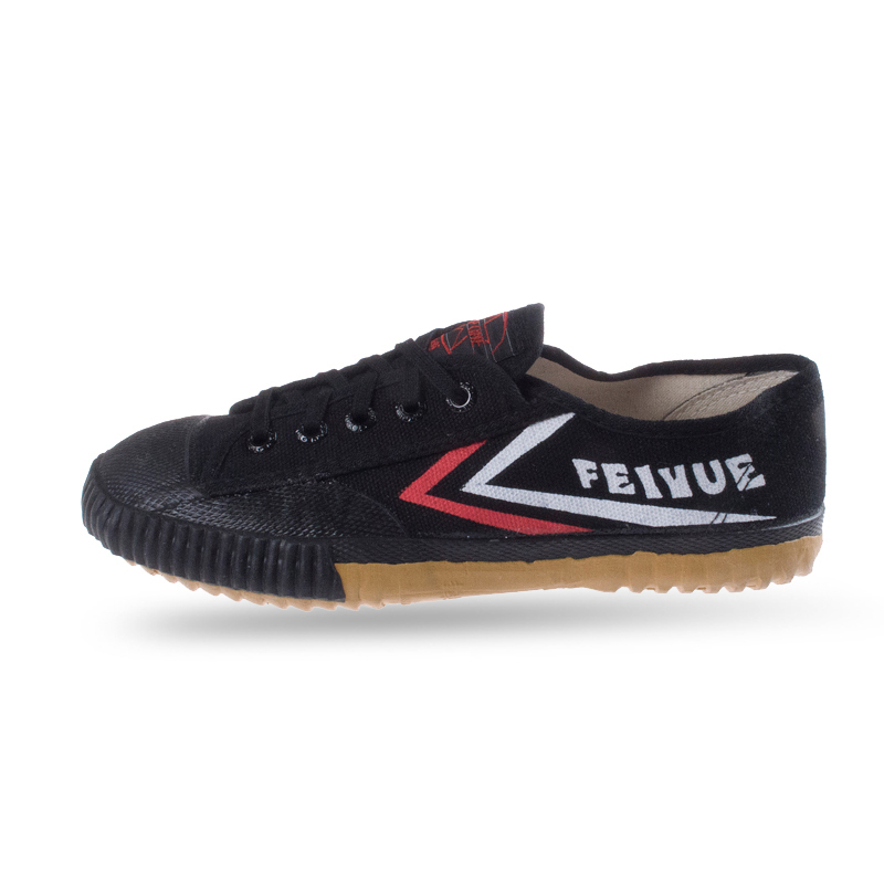 Classic Feiyue Shoes Martial Arts Shoe Kung Fu Shoes Martial Canvas Rubber Flats Men Women Flats Taekwondo Breathable Sneakers