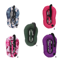 30lbs Tech Diving Donut Wing Single Tank Scuba Diving Freediving Spearfishing BCD Compensator Buoyancy Professional Diver Gear