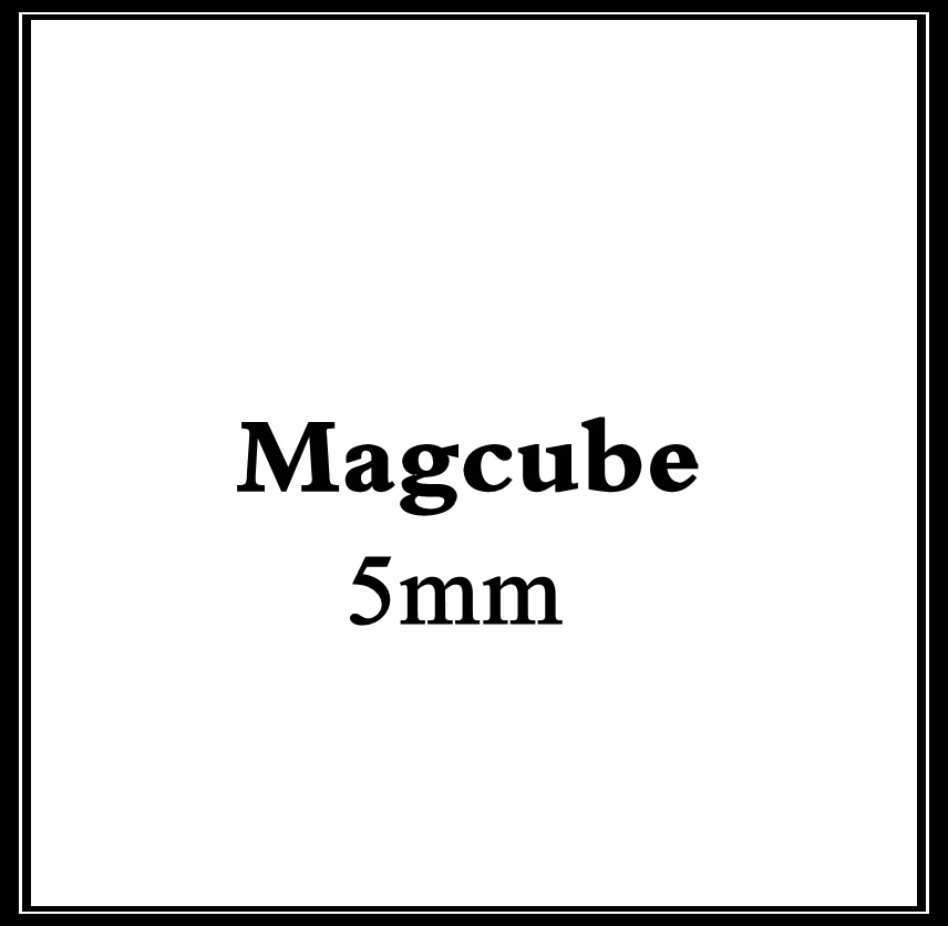 New 5mm 216pcs Neodymium Magnetic Magic Cube Magnets Puzzle Blocks Balls With Metal Box Christmas Gift For Kids
