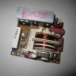For Panasonic Microwave Inverter Board F6645M300GP F6645M301GP F6645M303GP305 302BP Microwave Oven Parts Accessories