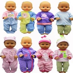 High Quality Clothes Fit 35 cm Nenuco Doll Nenuco y su Hermanita Doll Accessories