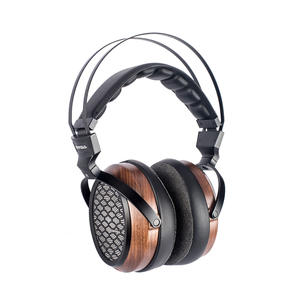 SIVGA P-Ⅱ Over Ear Open Back Walnut Wood Planar Magnetic Headphone