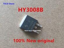 HY3008B HY3008 TO-263 80V100A 100% nowe importowane oryginalne 10 sztuk