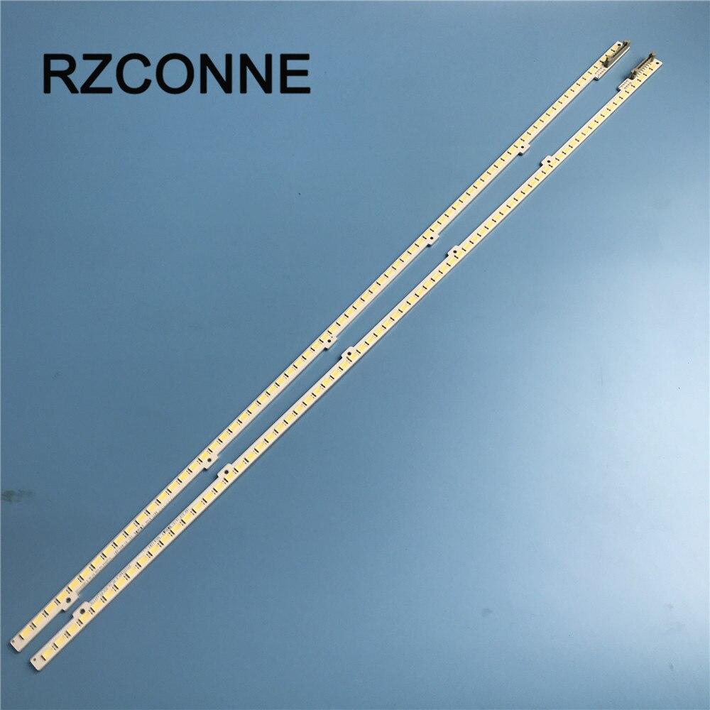 LED Strip For Samsung 2011SVS40_6.5K_V2_4CH_PV L+R UE40D6530 BN64-01640A JVL3-400SMA/B-R1 UE40D6510 UE40D6540 UE40D6500