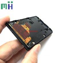 Nouveau pour Panasonic GH5 GH5S LCD écran affichage caméra unité de remplacement pièce de réparation