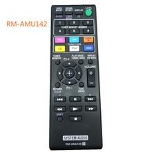 جديد الأصلي RM AMU142 مناسبة لسوني الصوت نظام التحكم عن بعد ل CMT V50IP Fernbedienung