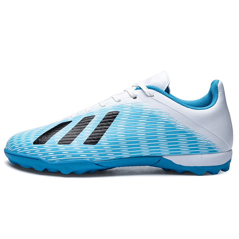 Original Training Soccer Sneakers Speedmate FG Football Boots Comfortable Soft Breathable Soccer Cleats Academy Artificial Grass 14