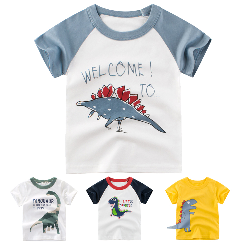 Custom All Fish are Welcome Cotton Girl Toddler Long Sleeve Ruffle Shirt Top