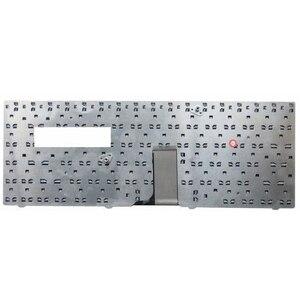 Image 2 - YALUZU RU For Samsung R519 NP R519 Laptop Keyboard Russian New Black