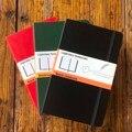 Легендарный блокнот в твердом переплете, дневник DOTTD ART, альбом для набросков, сетчатые страницы/правильные/квадратные/простые 100GSM