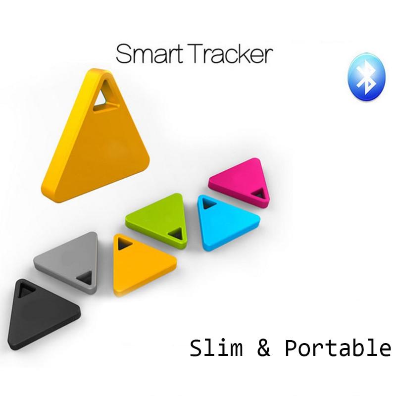 Антиутерянная сигнализация Itag для Bluetooth-трекера, брелок, тег поиска, Gps-локатор, Дистанционная сигнализация, брелок для детей, домашних живот...