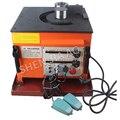 1 шт. 2700 Вт гидравлические инструменты RB-25 портативный Электрический арматурный гибочный станок 6-25 прямое гидравлическое гибочный станок 110...