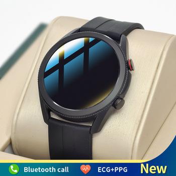 L1-9 inteligentny zegarek mężczyźni Bluetooth otrzymać telefon zwrotny od w pełni dotykowy ekran IP68 wodoodporna 2021 nowy Smartwatch dla Android IOS nadajnik sportowy Fitness tanie i dobre opinie PRETTYLITTLE CN (pochodzenie) Brak Na nadgarstek Zgodna ze wszystkimi 128 MB Krokomierz Rejestrator aktywności fizycznej