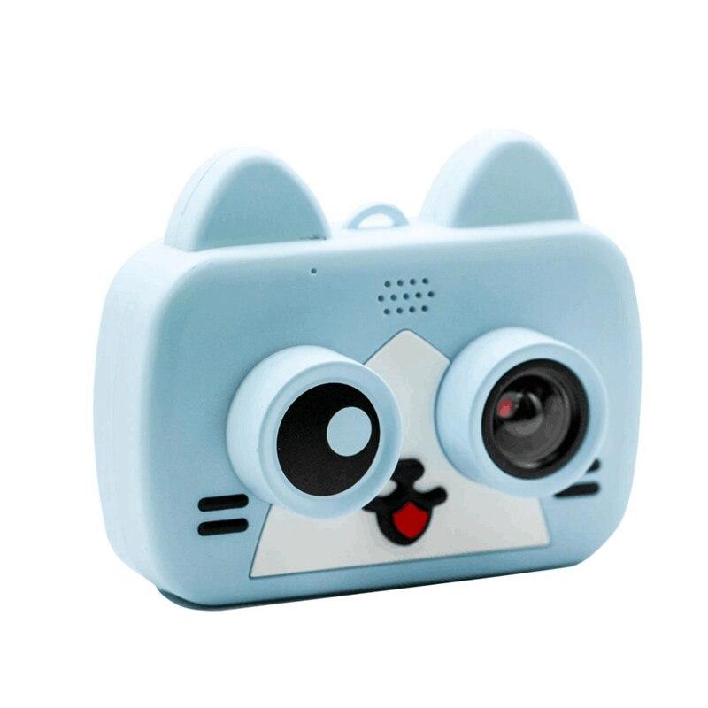 Ascensão-câmera para crianças fotografia câmera digital diversão