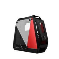 Bykski ZC 10 ZEAGINAL PC Case For Water Cooling MOD Chassis Gaming Gamer ATX Case Material Aluminum & Tempered Glasses DIY