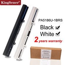 KingSener PA5186U PA5185U bateria do Toshiba Satellite C55 C55D C55T L55 L50-B L55D L55T C55-B C55-B5299 C55-B5202 PA5186U-1BRS