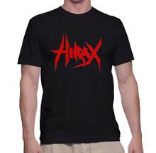 Camiseta hirax/speed-thrash-black-death metal