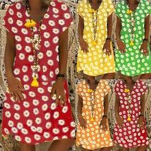Новинка 2020 хит продаж женские платья летнее сексуальное модное