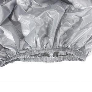 Image 5 - רכב כיסוי L/XL גודל SUV מלא רכב מכסה שלג קרח שמש גשם עמיד הגנה עמיד למים Dustproof חיצוני מקורה dfdf