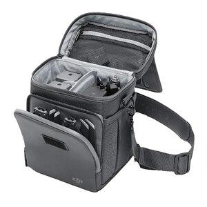 Image 5 - DJI Mavic 2 Bag 100% Brand Original WaterproofFor Mavic 2 pro/zoom Shoulder Bag Case Battery Accessories Drone Bags