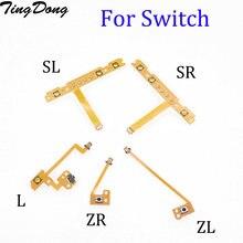 Для nintendo switch n ns joy co joycon контроллер joypad sl