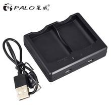 PALO NP BX1 NP BX1 NPBX1 LED Sạc Đôi Cho Máy Ảnh KTS Sony Cyber shot DSC HX50V HX300 RX1 RX100 II WX300 HDR AS10 AS15 AS30V AS100V