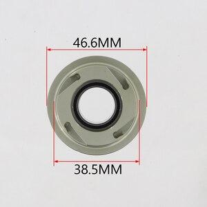 Image 3 - Micro Spline 12 s Hub Körper M9100 12 Geschwindigkeit Kassette Fahrer ITS4 für Crossmax MAVIC Deemax HUB mit 135/142/148 konverter