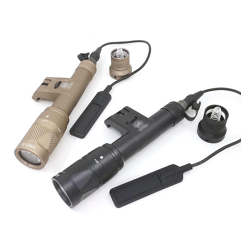 arma luzes se encaixa 20mm ferroviário