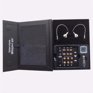 Image 5 - الرياضة سماعات أذن باص A15 ايفي باس مرحبا الدقة سماعات معدنية في الأذن سماعات ديناميكية مرحبا الدقة سماعات MMCX موصل 3.5 مللي متر السلكية