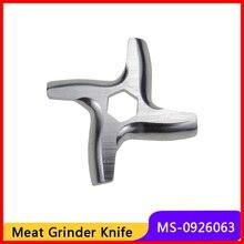Knife-Spare-Parts Mincer-Blade Meat-Grinder Moulinex Kitchen-Appliance Vitek HV4
