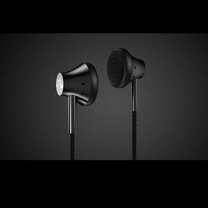 Image 5 - Auriculares de grafeno con micrófono, cascos planos de sonido suave de 150 ohm, alta resistencia, Cable HiFi OFC de 3,5mm