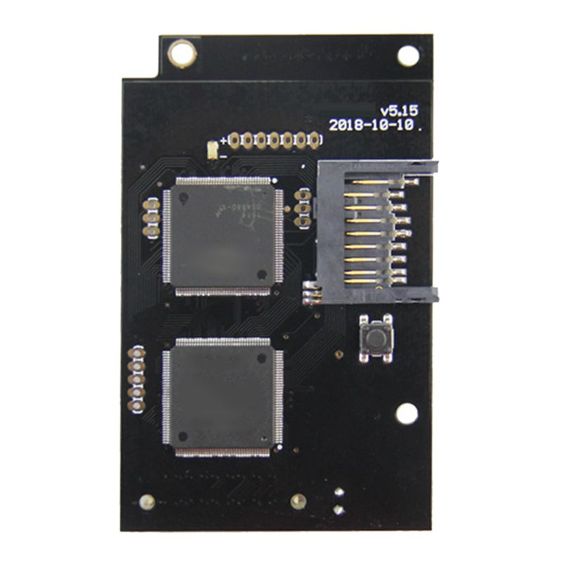 Built-in Free Disk Replacement Optical Drive Simulation Board for GDEMU Sega DC Dreamcast Game Machine V5.15/V5.15B Accessories image