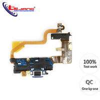 Original For LG G7 ThinQ G710 G710EM G710PM USB Charger Port Connector Dock Charging Flex Cable Replacment Parts