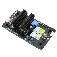 AVR R250 Automatic Voltage Regulator Controls Module Card for Leroy Somer|Voltage Meters| |  -