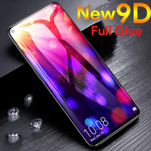 9D Full Cover Tempered Glass For Huawei 9X 9X Pro P20Lite Nova5 Nova5i Screen Protector Honor 20 Pro 8C 8X 8S 10i 20i Case Film 2 in 1 full cover 9d tempered glass for huawei honor 9x 9x pro 8x 8a 8c 8s v20 v30 10 20 10i 20i 10 20 lite screen protector