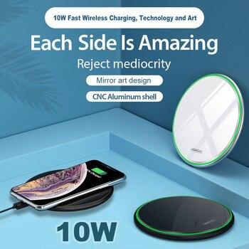 Перейти на Алиэкспресс и купить Qi Беспроводное зарядное устройство для Blackberry Q20 Passport SQW100-3, быстрая зарядка, Индукционное Беспроводное зарядное устройство для Priv Evolve X