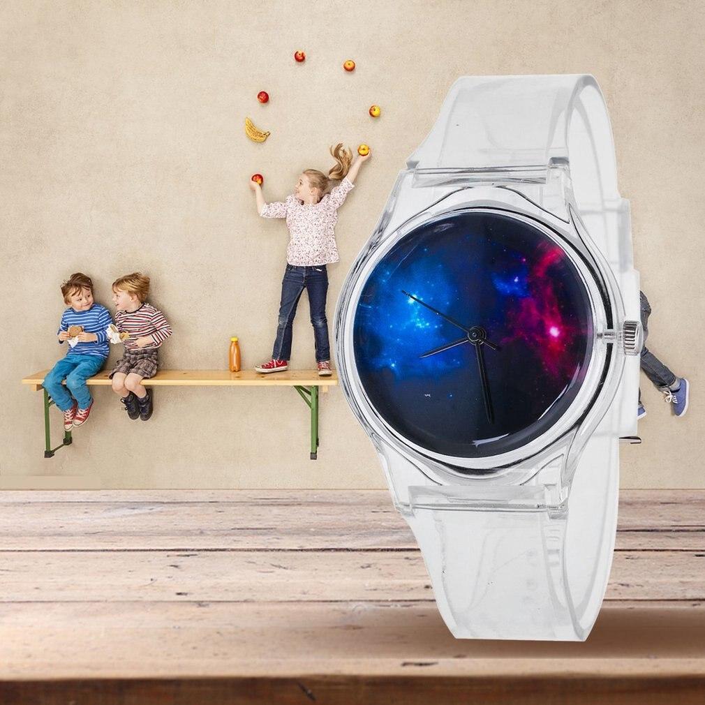 Women's Watch Silicone Strap Casual Sports Ladies Watch Gift Clock High Quality Quartz Movement WristWatch Valentine's Day Gift