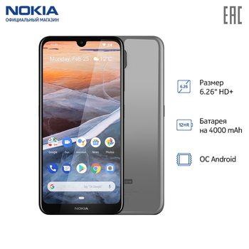 Перейти на Алиэкспресс и купить Смартфон Nokia 3.2 2/16GB