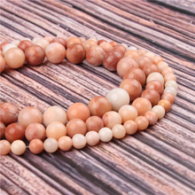 Hot Sale Natural Stone Fandongling 15.5 PicBlue Peacockk Size 4/6/8/10/12mm fit Diy Charms Beads Jewelry Making Accessories